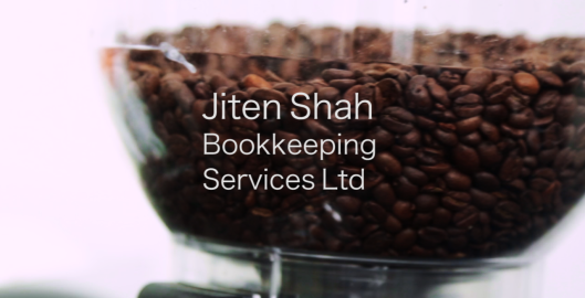 2 minute video promo for bookkeeper based in north London