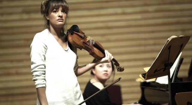 Yehudi Menuhin Concert Hall Photography